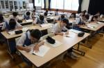 令和元年度体験入学<春日南中学校>【47】