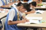 令和元年度体験入学<春日南中学校>【49】