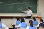 令和元年度体験入学<春日南中学校>【51】