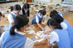 令和元年度体験入学<春日南中学校>【54】