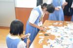 令和元年度体験入学<春日南中学校>【59】