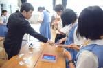令和元年度体験入学<春日南中学校>【63】