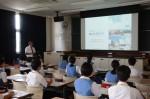 令和元年度体験入学<春日南中学校>【65】
