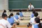 令和元年度体験入学<春日南中学校>【72】