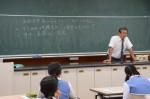 令和元年度体験入学<春日南中学校>【74】