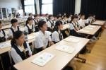 令和元年度体験入学<宮竹中学校>【7】