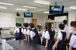令和元年度体験入学<宮竹中学校>【18】
