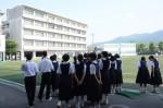 令和元年度体験入学<宮竹中学校>【22】