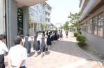 令和元年度体験入学<宮竹中学校>【24】