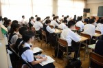 令和元年度体験入学<宮竹中学校>【35】