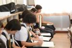 令和元年度体験入学<宮竹中学校>【37】