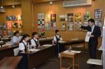 令和元年度体験入学<宮竹中学校>【40】