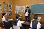 令和元年度体験入学<宮竹中学校>【41】