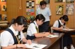 令和元年度体験入学<宮竹中学校>【42】
