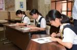 令和元年度体験入学<宮竹中学校>【44】