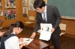 令和元年度体験入学<宮竹中学校>【45】