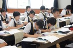 令和元年度体験入学<宮竹中学校>【47】