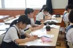 令和元年度体験入学<宮竹中学校>【51】