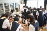 令和元年度体験入学<宮竹中学校>【56】