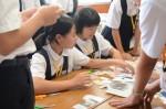 令和元年度体験入学<宮竹中学校>【57】
