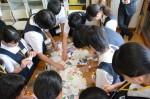 令和元年度体験入学<宮竹中学校>【59】