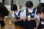 令和元年度体験入学<宮竹中学校>【61】