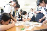 令和元年度体験入学<宮竹中学校>【63】