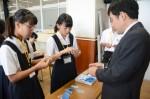 令和元年度体験入学<宮竹中学校>【67】