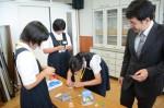 令和元年度体験入学<宮竹中学校>【69】