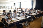 令和元年度体験入学<宮竹中学校>【72】