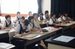 令和元年度体験入学<宮竹中学校>【73】