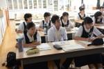 令和元年度体験入学<宮竹中学校>【74】