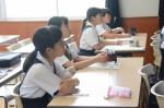 令和元年度体験入学<宮竹中学校>【76】