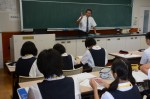 令和元年度体験入学<宮竹中学校>【82】
