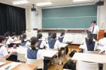 令和元年度体験入学<宮竹中学校>【86】