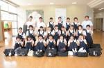 令和元年度体験入学<宮竹中学校>【87】
