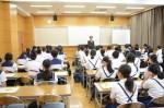 令和元年度体験入学<那珂川中学校・天拝中学校・二日市中学校>【2】