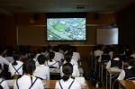 令和元年度体験入学<那珂川中学校・天拝中学校・二日市中学校>【10】
