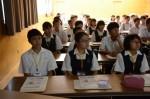令和元年度体験入学<那珂川中学校・天拝中学校・二日市中学校>【13】