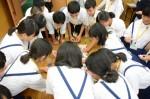令和元年度体験入学<那珂川中学校・天拝中学校・二日市中学校>【27】