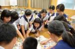 令和元年度体験入学<那珂川中学校・天拝中学校・二日市中学校>【30】