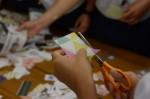 令和元年度体験入学<那珂川中学校・天拝中学校・二日市中学校>【33】