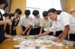 令和元年度体験入学<那珂川中学校・天拝中学校・二日市中学校>【34】