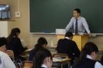 令和元年度体験入学<那珂川中学校・天拝中学校・二日市中学校>【42】