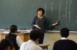 令和元年度体験入学<那珂川中学校・天拝中学校・二日市中学校>【46】