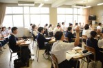 令和元年度体験入学<那珂川中学校・天拝中学校・二日市中学校>【47】