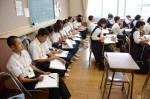 令和元年度体験入学<那珂川中学校・天拝中学校・二日市中学校>【50】