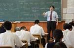 令和元年度体験入学<那珂川中学校・天拝中学校・二日市中学校>【54】