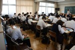 令和元年度体験入学<那珂川中学校・天拝中学校・二日市中学校>【56】