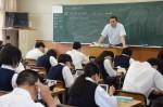 令和元年度体験入学<那珂川中学校・天拝中学校・二日市中学校>【64】